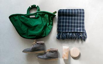 暖かくて防寒性もばっちりのストールは、この冬のコーデがマンネリになってきた方にも是非おすすめ。春先までずっと使えるので、その日の気分で色んなスタイルを楽しんでくださいね。