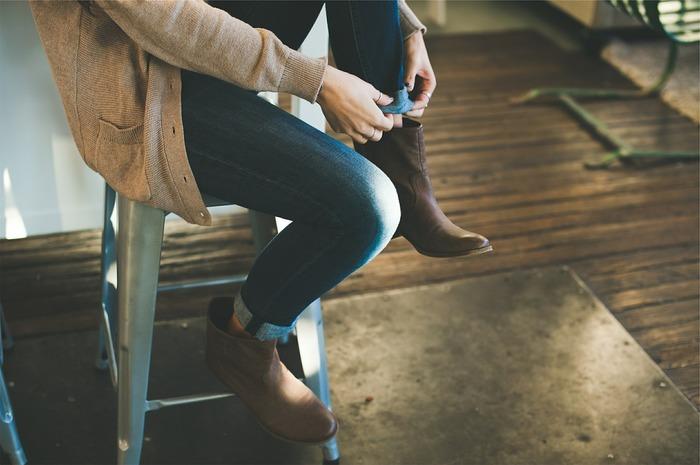 オシャレな人は、実は玄関での靴の選択をしっかり楽しんでいるのかもしれません。せっかくファッションを楽しむのなら、鉄則の【おしゃれは足元から】を実践してみませんか?足元をいつもと変えるだけでガラリと違うイメージになりますよ♪