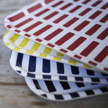大好きなファブリックのデザインで、毎日の食卓を彩ってみませんか。きっと、おうちごはんがもっと好きになりますよ。