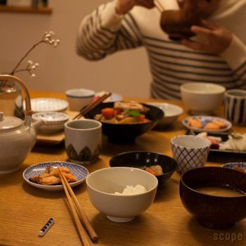 そろそろきちんとしたものを揃えたい。和食器入門に「東屋(あづまや)」はいかが?