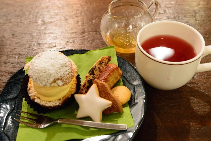 ほっこりかわいい♪「菓子工房ルスルス」の素朴で美味しい安心なお菓子