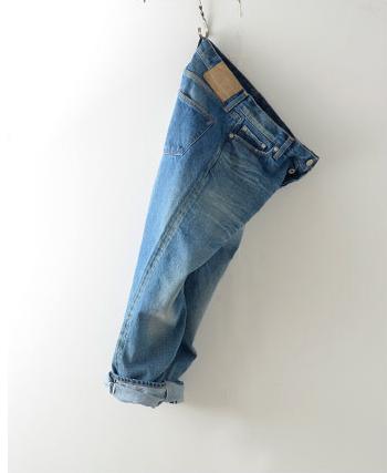穿くたびに、もっと好きになる。長く付き合える「正統派デニム」3選