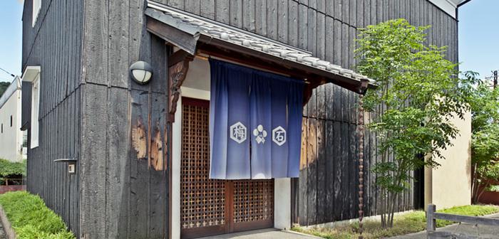 店舗は、大正時代より使われてきた帆布工場の蔵を改装したもの。帆布製品だけでなく、帆布生地も扱っているので、手作り派の方もぜひ訪れてみては。