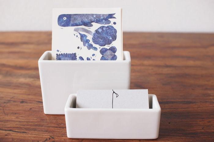 絵になる美しさを暮らしの中に。倉敷意匠の「白磁の道具」シリーズ
