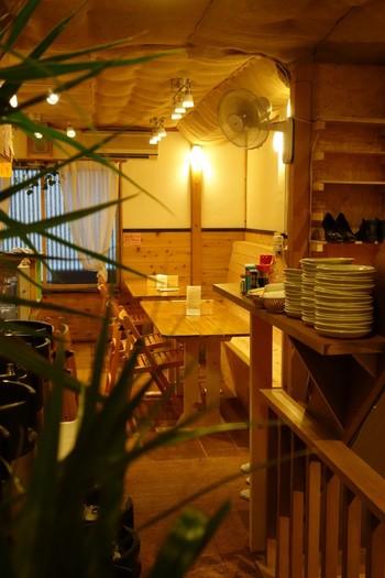 ここ最近はクラフトビールがブームですが、荻窪にも素敵なお店ができました。