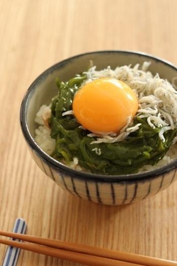 ご飯は、日本人のソウルフード。毎日の食卓にかかせないご飯のアレンジはみんなそれぞれ、お好みのレシピがあったりするのではないでしょうか? ご飯にそのままのっけるだけの「のっけご飯」と、炊いたご飯に混ぜるだけの混ぜご飯など、大好きなご飯の食べ方はいろいろ。あなたは、どのスタイルがお好きですか?