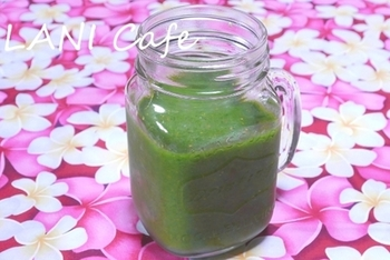 苦味が出にくいのでグリーンスムージーにももってこいなサラダほうれん草。美味しく栄養バッチリで健康に◎。