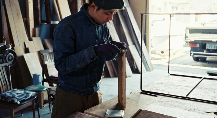 オリジナル家具&オーダーメイド家具の「ハチカグ」は、1点1点丁寧に手作り。そんなハチカグの家具をエイトタウンで見ることができます。
