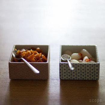 上質なステンレスで作られたデザイン性もよいカトラリーは、どんなジャンルの料理にも違和感なく脇にすんなりと佇んでくれます。価格もお手ごろなのも嬉しいポイントです。ぜひ、食卓に加えてみてください。