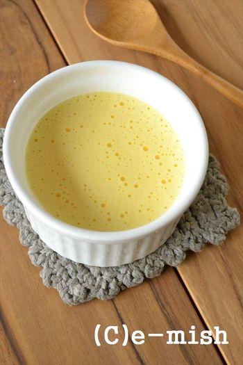 今注目のココナッツオイルで作るマヨネーズ。 サラダ油の代わりにココナッツオイルを加えるので、美容と健康にも良さそう!