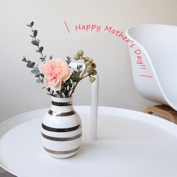 母の日のプレゼントにおすすめのアイテムをご紹介しました。お母さんに日頃の感謝を伝える日、喜んでもらえるプレゼントが見つかるといいですね。素敵な母の日をお過ごしください♡