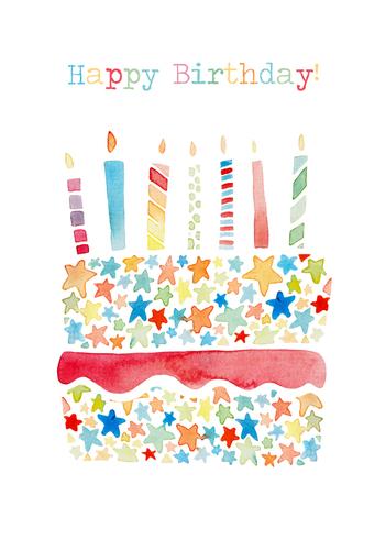 Happy Birth Day to You♪ 生まれてきた祝福に包まれるような、絵本の世界へつづく扉を開いてみましょう! 今回は、お誕生日をテーマにしたハッピーな絵本を7冊集めてみました。