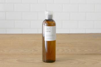 天然由来成分のみでできたベジオイルを使用。アロマの香りに癒され、ちょっといつもとは違う贅沢な気分になれそう。