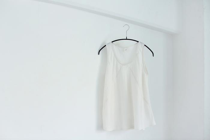 vol.38 TESHIKI-手式- 中田絢子さん 松岡朋子さん 洋服のように、下着にも選ぶ楽しさを