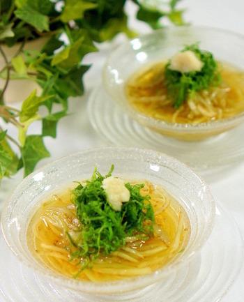 たっぷり含まれた水分で夏バテ解消や便秘などにも効果があると言われている茄子の美味しいレシピをご紹介します♪