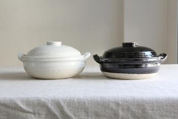 いかがでしたか? 土鍋だけでたくさんのバリエーションの料理が作れるんですね!夏も、気軽に土鍋料理を楽しんでみませんか?