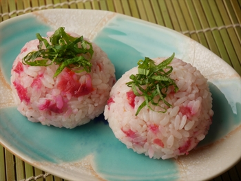 日本人には梅干し!と思ってしまうほど、ご飯との相性はもちろん、そのまま食べてもいいですし、漬け液をお酒やソーダで割れば爽やかなドリンクが楽しめます。