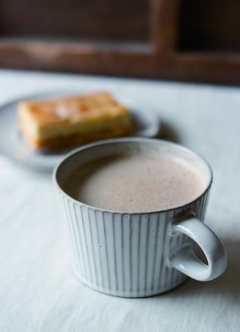大切な時間だからこそ、特別なものを選びたいですね。充実したコーヒータイムのために。誰かが喜ぶ顔を見るために。新しくお迎えしてみてはいかがでしょうか。