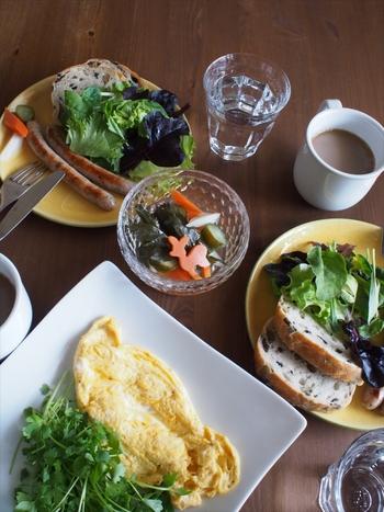 日本の食材にはまだまだ私たちの知らない、美味しいものがたくさんあります。奈良ピックルスをきっかけに日本の美味しいものを再発見してみませんか?