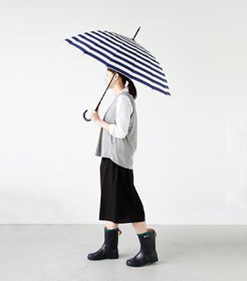 いかがでしたでしょうか。 気分が滅入りがちな雨の日も、こんなアイテムがあれば気分もアップ間違いなしですね♪