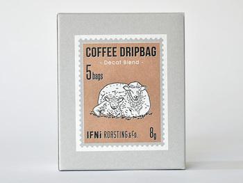 ブラウンの「デカフェ・カフェインレスコーヒー」はコーヒー好きの妊婦さんや、お休み前の方にもピッタリ♪カフェインが苦手な方にも美味しくお飲みいただけます。