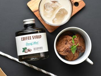 手軽に本格的な味が楽しめるコーヒーシロップ・ドリップコーヒーをご紹介しました。これから暑くなる季節、冷たく冷やした本格的なアイスコーヒーで幸せのため息をついてみませんか?