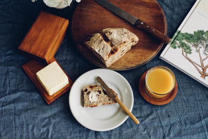 日々の暮らしに良いものを。【パンと日用品の店 わざわざ】がキナリノモールにオープン!