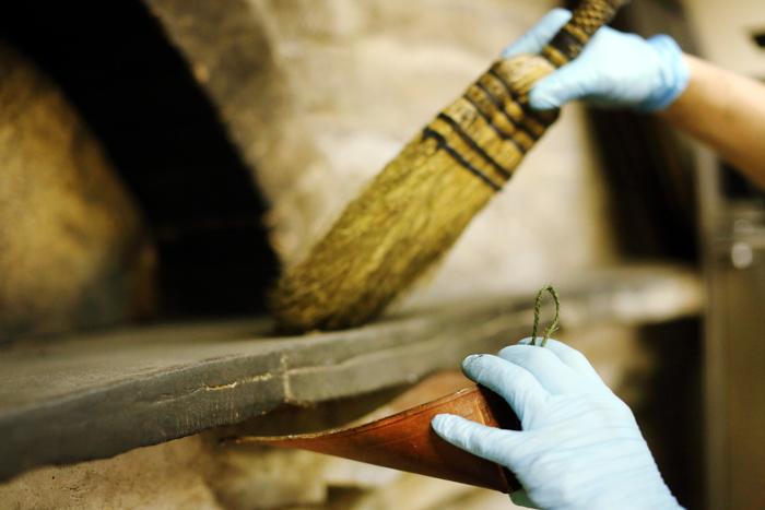 普段から使っている白木屋のはりみ