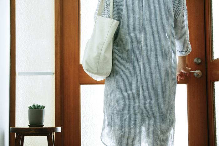 「いってらっしゃい」「おかえりなさい」。玄関に置いた多肉植物が、毎日あなたに挨拶をしてくれます。