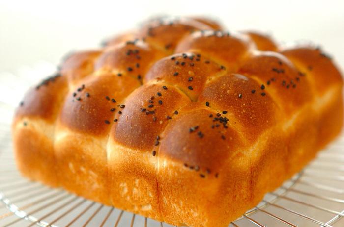 そして170~180℃に予熱しておいたオーブンで約20分焼いて完成です。