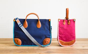 丈夫で美しいランドセルを50年以上にわたって作り続けている「土屋鞄製造所」。そんなランドセルのおともにしたくなる、子供たちの学校生活をより充実させてくれる「こども鞄」シリーズのアイテムをご紹介いたします。