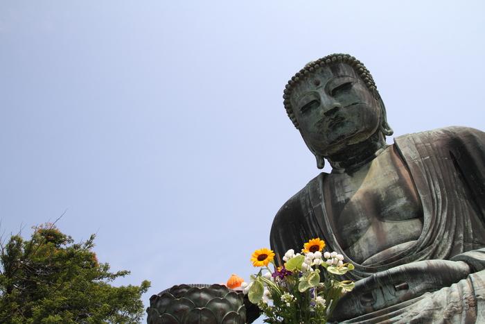 そう、何といっても大仏様ですね。長谷駅から鎌倉大仏がある高徳院までは徒歩で10分の距離なので、連日多くの観光客が訪れ、街全体が賑わっています。