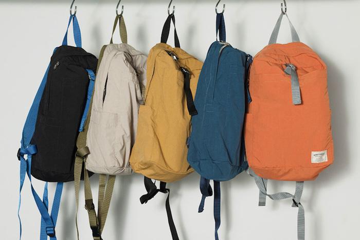 WONDER BAGGAGE(ワンダーバゲージ)は、「クラシカルなデザインと機能性の融合」がテーマ。現在の生活に沿ったバッグや小物制作を行っているブランドです。