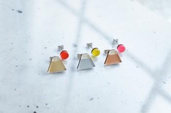 カラーも3色、それぞれ太陽の色も違います。3セット揃えて、組み合わせを変えて楽しむのもいいですね。
