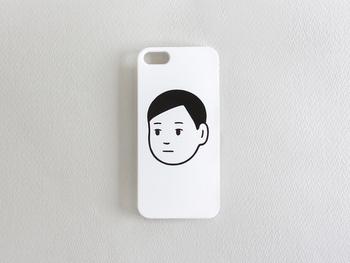 こちらの男の子のイラストは、2014年7月に電子書籍「まなざし/菅俊一」(ボイジャー刊)のカバーイラストとして制作された「INSIGHT BOY」。