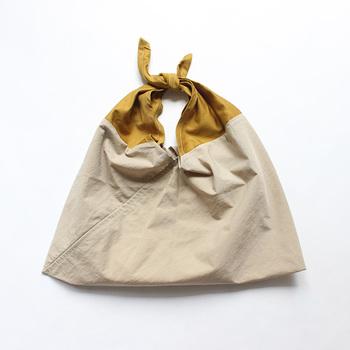 そう、「あずま袋」なんです!
