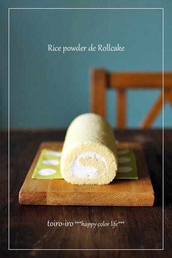 できるだけ材料を少なくし、焼成時間も短縮できるレシピ。米粉だから小麦アレルギーのお子様にも安心ですね。ダマになりにくいところ、素朴な味わいも魅力です。もちろん、米粉ではなく薄力粉でも作れるので、初心者さんはぜひこのレシピから試してみて!