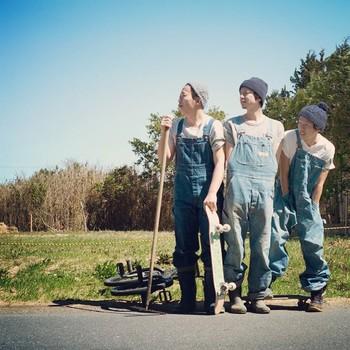 強い地元愛と千葉の農業を盛り上げたいという思いから始まった「HAPPY NUTS DAY」。ストリート育ちの元気な3人の若者が作り出した、こだわりのピーナッツバターをご紹介します。