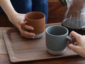 ゆっくりできる朝は、時間をかけてドリップしたモーニングコーヒーを飲むのはいかが?  自分で入れた美味しいコーヒーを飲めば、きっと心も体もリラックスできますよ♪