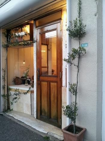 西鉄大牟田線の「薬院駅」から歩いて10分ほどの所にカフェ「abeki」があります。チーズケーキと酸味と甘さが絶妙に合わさったコーヒーが美味しくて有名なお店なんですよ♪