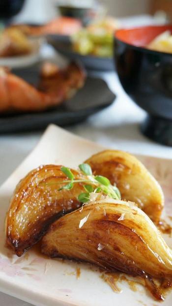 新玉ねぎの時期には絶対作りたい、玉ねぎの甘味を最大限に引き出すレシピ。白いごはんが進みます!