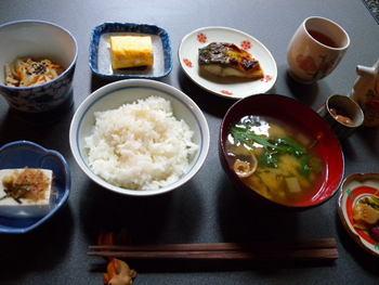素泊まりでも利用できますが、プラス700円で朝食をつけることもできます。朝ごはんをしっかり食べて京都の街を歩きましょう。