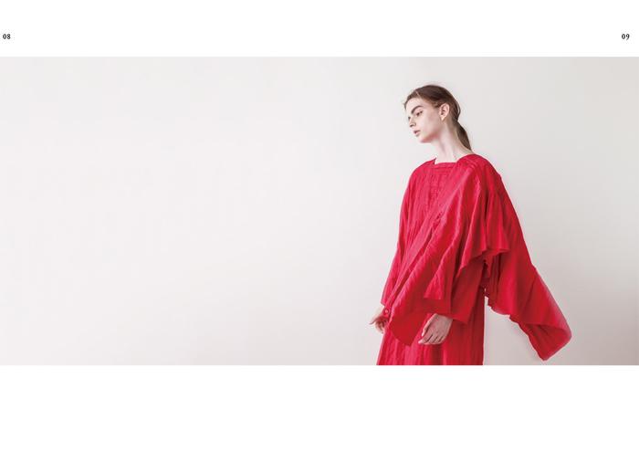 リネンのリラックス感を最大限に感じることのできるお洋服たち。それがネストローブのアイテムです。肩肘張らない、心まで深呼吸できるような着心地。柔らかなワンピースに包まれたい方にピッタリのブランドです。