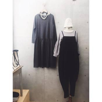 いかがでしたか? 神戸の人気ショップより、秋冬に向けた装い集をお届けしました。 風が次の季節を運んできてくれている今日この頃、衣替えに向けてワクワクしますよね。 お洋服の新調の際のご参考になさって下さいね!