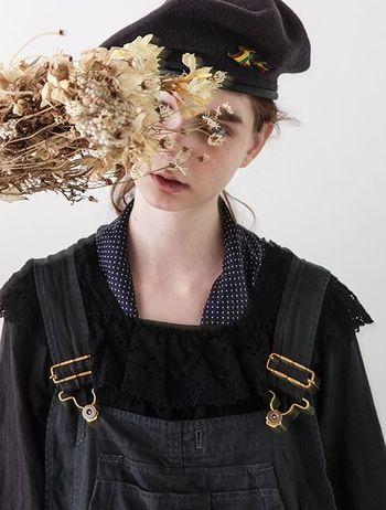 「いつも自然体でリラックスしていたい」。nest Robeはそんなあなたのための、上質なリネンをメインとした、リラックスして着られるアイテムを作っているブランドです。