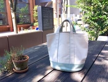 いかがでしたか?丈夫で使い勝手も良い「SATTE HANPU」のバッグ。色の組み合わせや大きさも自分好みのタイプを選ぶことができるので、気になる方は以下のリンクをのぞいてみてください。まだまだ素敵なバッグや色の組み合わせがたくさんあり、見ているだけでなんだかワクワクしてきますよ*
