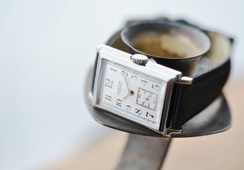 ヴィンデージ風のデザインがコンセプトの腕時計ブランド「CIRCA(サーカ)」。クラシカルで個性的なデザインが特徴で、クールでマニッシュな装いにぴったりなアイテムです。