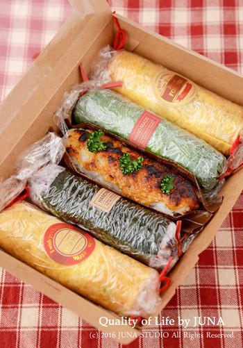 サンドイッチだけじゃない!ご飯だってスティック状にするだけで食べやすいんです!