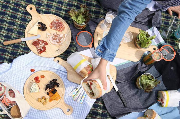 今度の週末はピクニックへ行こう♪ ~楽しい時間を過ごすためのお役立ちアイテム8選~