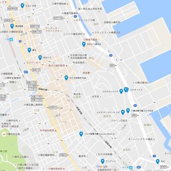 たっぷり満喫!【小樽観光ガイド】人気コースや穴場・グルメ情報をご案内♪